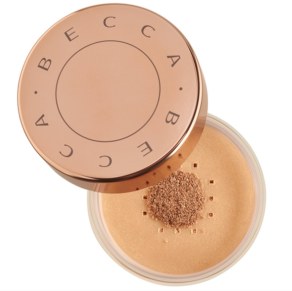 BECCA Glow Dust Highlighter - Collector's Edition