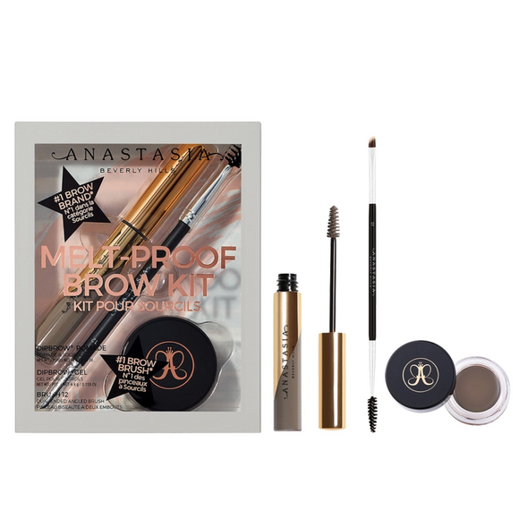 ANASTASIA BEVERLY HILLS Melt Proof Brow Kit (Limited Edition)