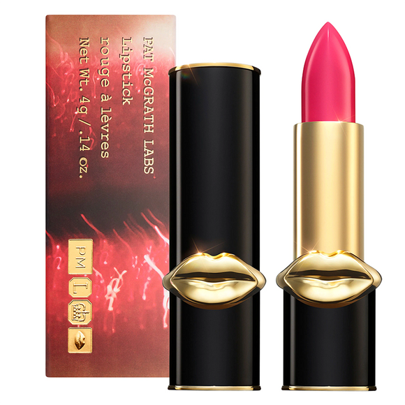 PAT MCGRATH LABS LuxeTrance™ Lipstick - Psycho Candy