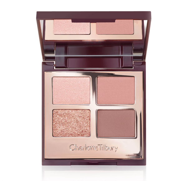 CHARLOTTE TILBURY Pillow talk Luxury Eyeshadow Palette