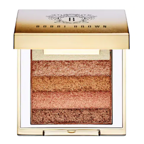 BOBBI BROWN Shimmer Brick Highlighter Mini
