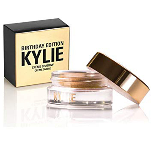 Kylie Copper Cream shadow