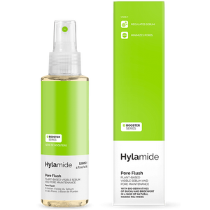 HYLAMIDE  Booster Pore Flush