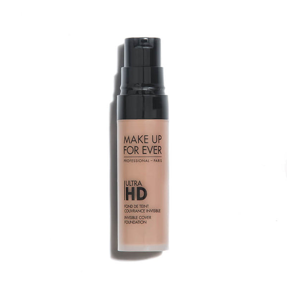 Makeup Forever ULTRA HD FOUNDATION Fluid foundation Mini