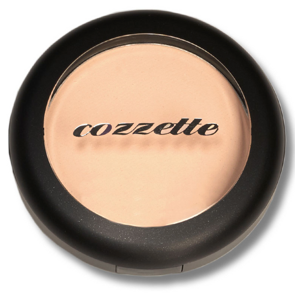 Cozzette Essential Finish Pressed Powder – G4