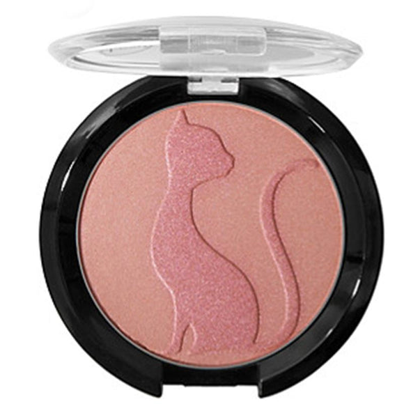 J.CAT BEAUTY Online Only Love Struck Blusher + Bronzer- Honey Bunches