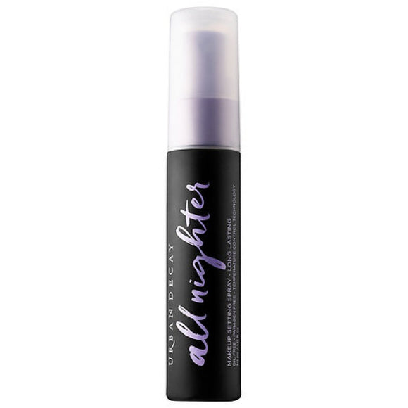 Urban Decay All Nighter Long-Lasting Makeup Setting Spray 30mL