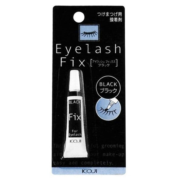 Koji Eyelash Glue - Black