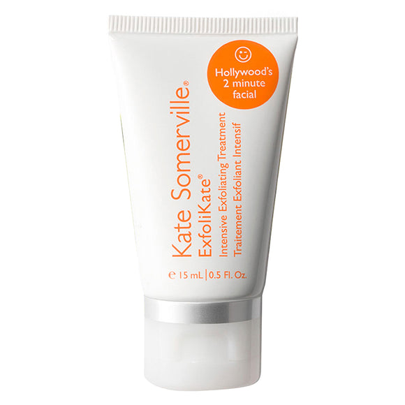 KATE SOMERVILLE ExfoliKate® Intensive Exfoliating Treatment Mini
