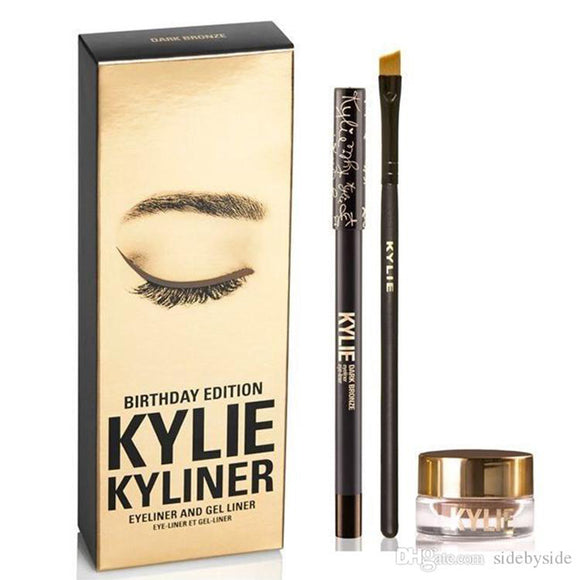 Kylie Cosmetics kyliner - dark bronze ( limited edition )