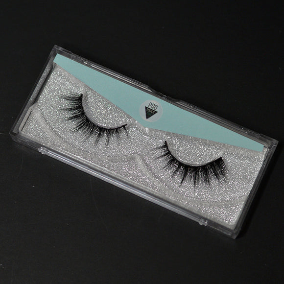 Mink Lashes - Little Flirt