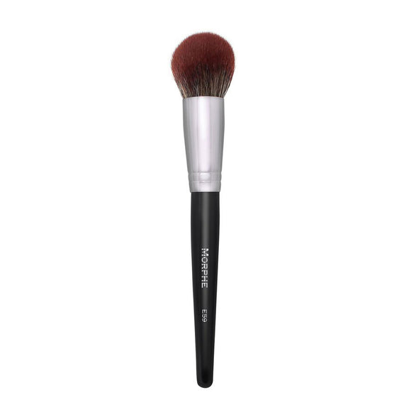 E59 Brush - TAPERED BRONZER BRUSH