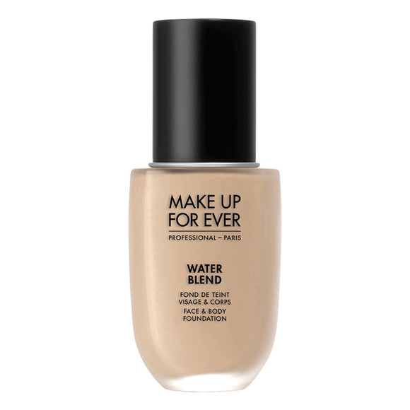 MAKE UP FOR EVER Water Blend Face & Body Foundation - Y245