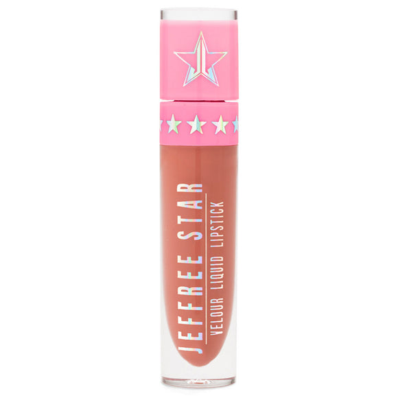 JEFFREE STAR COSMETICS Velour Liquid Lipstick - Nathan