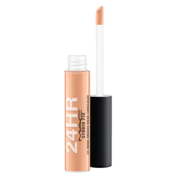 MAC TUDIO FIX 24-HOUR SMOOTH WEAR CONCEALER - nw35