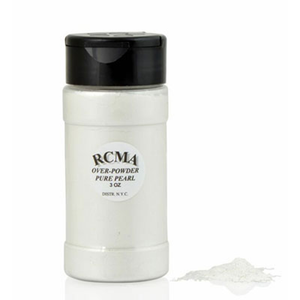 RCMA Pure Pearl Over Powder