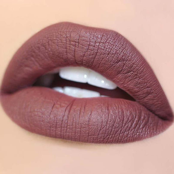 Girlactick Long lasting matte liquid lipstick -Playful