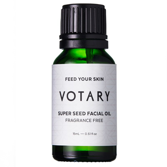 VOTARY Super Seed Facial Oil( 15ml )