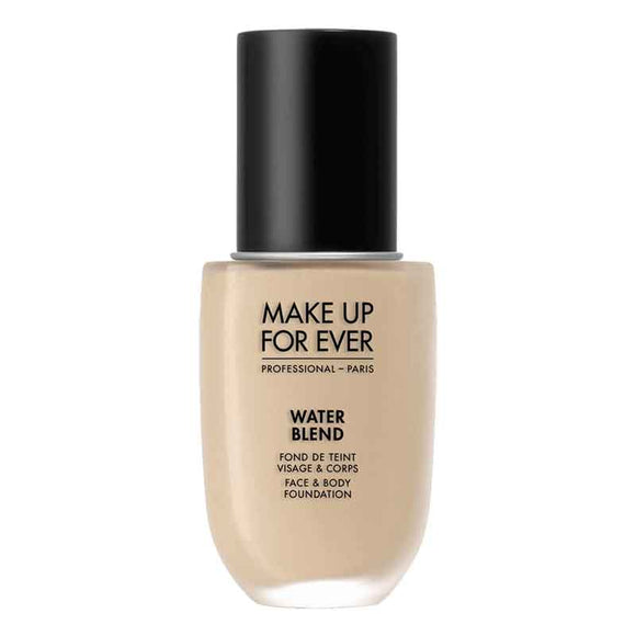 MAKE UP FOR EVER Water Blend Face & Body Foundation - Y225