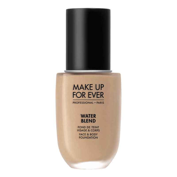MAKE UP FOR EVER Water Blend Face & Body Foundation - Y315