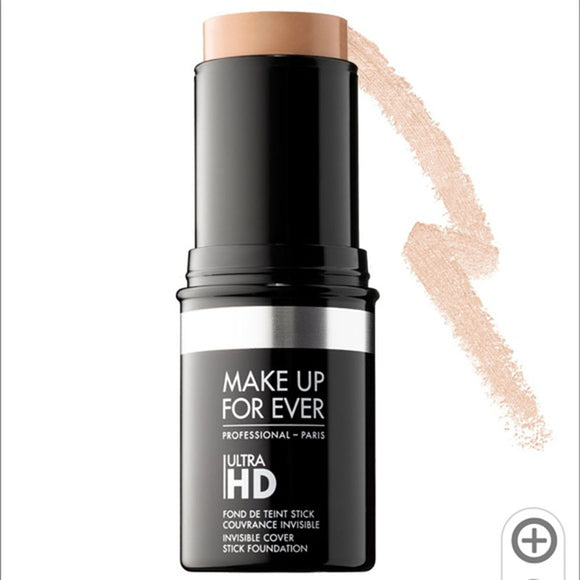 Make Up For Ever Ultra HD Stick Foundation- y245