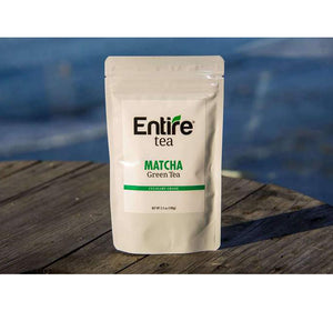 Culinary Grade Matcha Bag