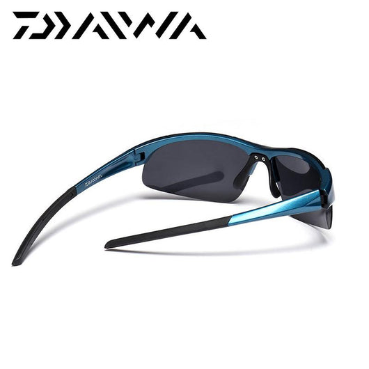 8cd27b66ae9c Daiwa outdoor Sport Fishing Sunglasses with Resin lenses Polarized ...