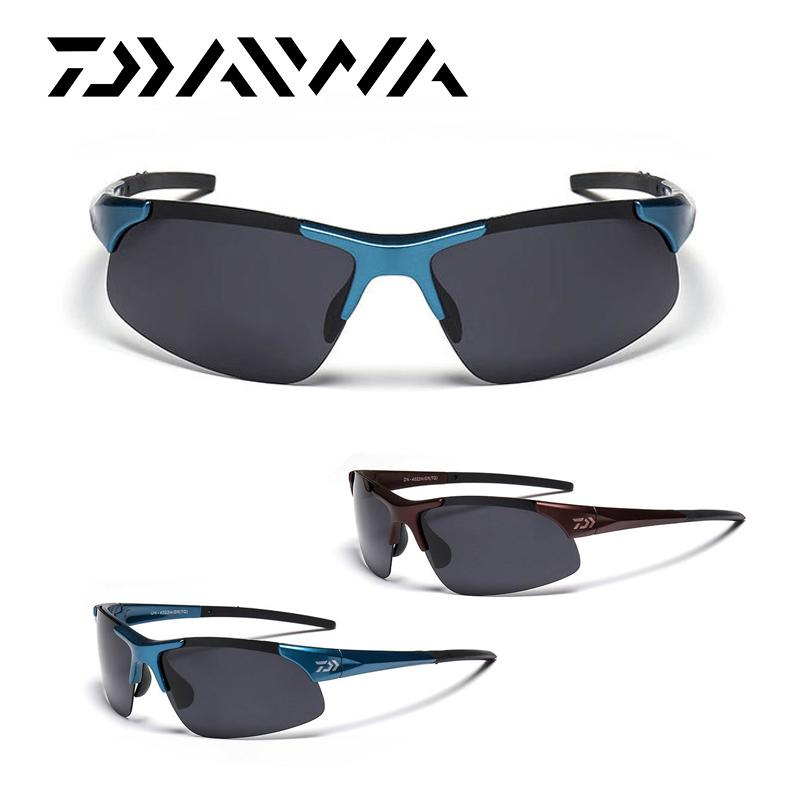621da6f1a7e8 Daiwa outdoor Sport Fishing Sunglasses with Resin lenses Polarized –  FisherPros