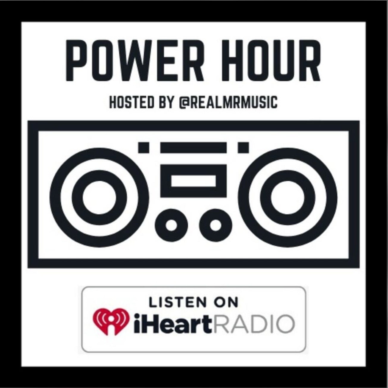 iHeartRadio Syndicates new show, Power Hour to support Indie Artists