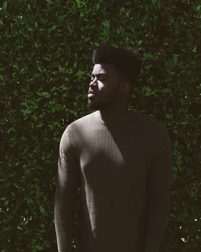 "Sylvan LaCue Releases ""Selfish"" Video"