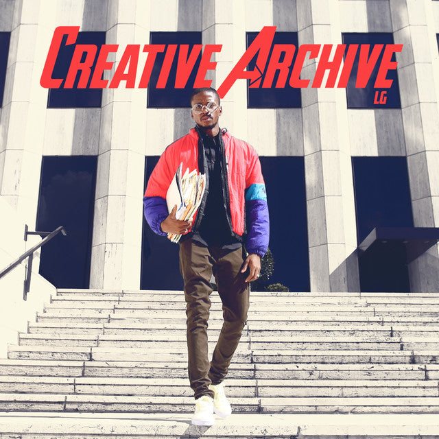 "LG Five Presents New Album ""Creative Archive"""