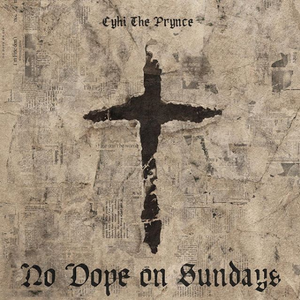 CyHi The Prynce Finally Releases His Album - No Dope on Sundays [Stream]