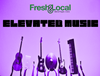 Fresh & Local Blend Tape, Vol. 6 -