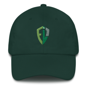 FNL Dad Hat (Green)