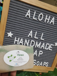 Pikake Bar Soap