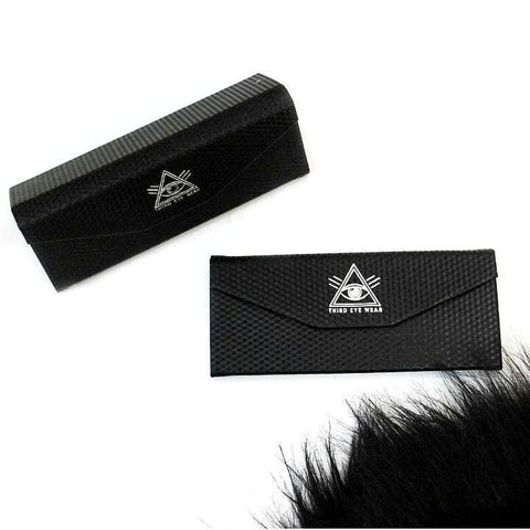 Third Eye Wear Foldable Case