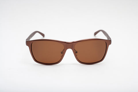 219 Incendiary - Metallic Brown