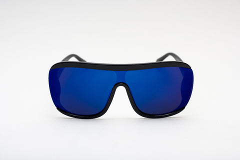 228 Shade - Black/Blue