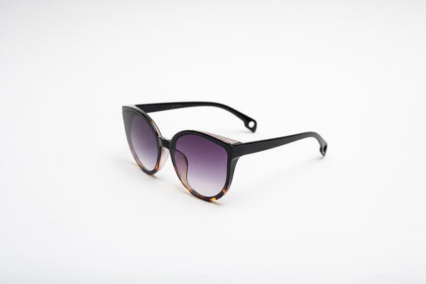 239 Brow - Black/tortoise
