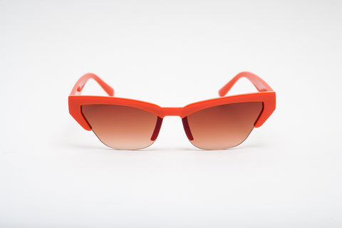 249 Oath - Orange/Brown
