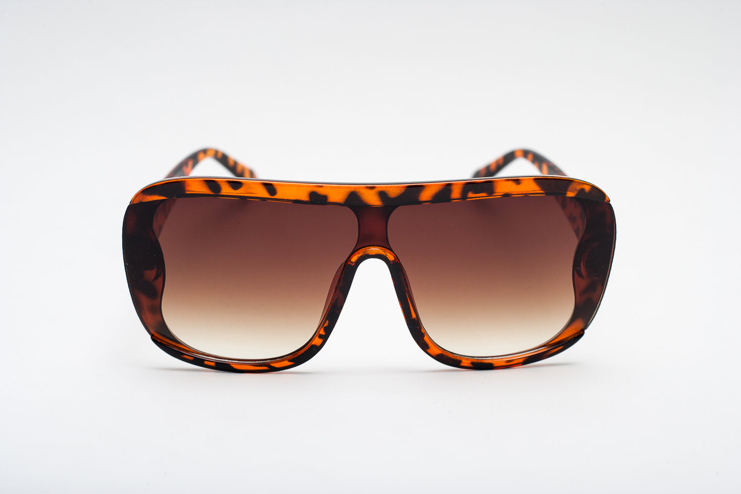 228 Shade - Tortoise Orange