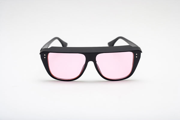106 Jaoir - Black/Pink