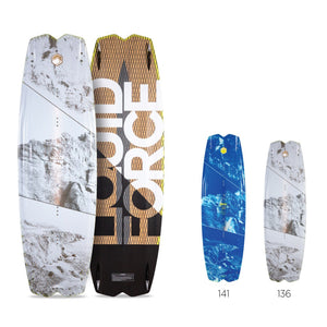 Liquid Force Legacy - Lotans Kiteboarding