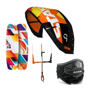 Beginner Bundle - Lotans Kiteboarding