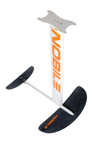 Nobile 2018 Zen Foil Allround - Lotans Kiteboarding