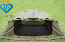 Portable 2-Person Ultralight Camping Tent - Lotans Kiteboarding