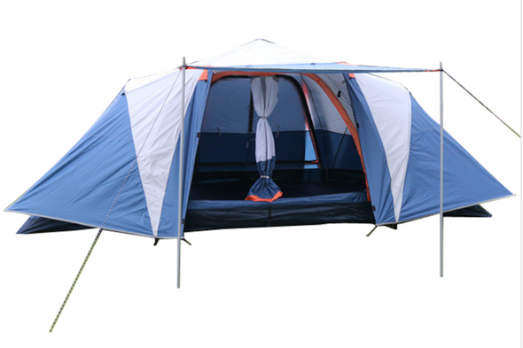 Medium 5-6 Person Tent - Lotans Kiteboarding