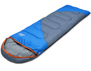 Adult Waterproof Sleeping Bag - Lotans Kiteboarding