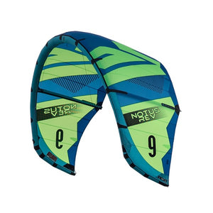 Zeeko Notus Rev 2018 10th Edition - Lotans Kiteboarding
