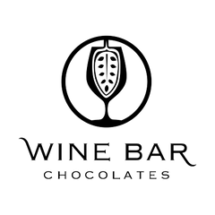 Winebar Chocolates Logo